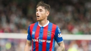 Caley Jags off bottom of Premiership with late win over Gers