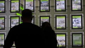 Figures show its cheaper to buy than to rent