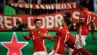 Bayern Munich hammered Arsenal