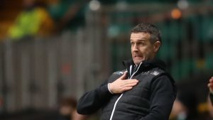 Staggies must do more against lower-half rivals