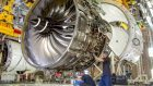 Engines firm Rolls-Royce said it was on track with efforts to slash costs and is expecting a 'modest' performance improvement in 2017 (Rolls-Royce/PA)