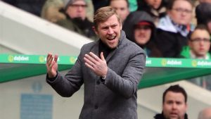 Foran selection gamble for Rangers clash