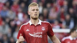 Stockley ready to play through the pain for Dons