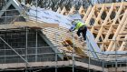 The Royal Institution of Chartered Surveyors Construction Market Survey paints a positive outlook for the sector