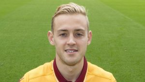 New signing Laing could make Caley Thistle debut today
