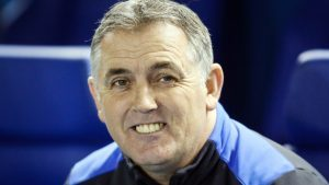 Everything you need to know about Owen Coyle