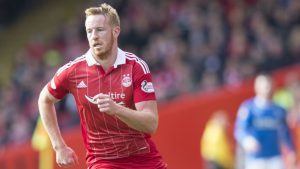 Dons defeat Staggies to move nine points clear of Rangers