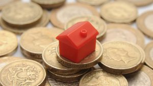 New figures show house prices have fallen across the north-east.