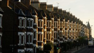 Properties typically cost seven times earnings, the report found