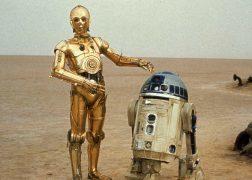 FILM Star Wars 4