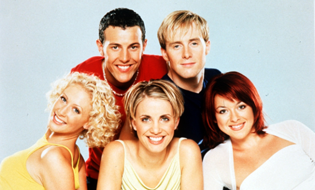 Nostalgia alert! Steps have just announced two Irish tour dates