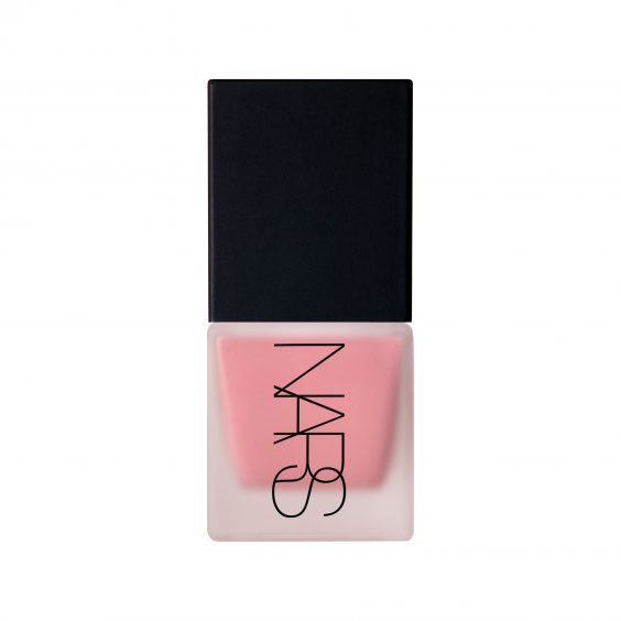 Nars Orgasm Liquid Blush, £23 (available June; www.narscosmetics.co.uk)