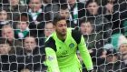 Craig Gordon has sorted out his future