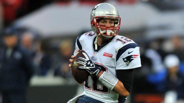 Tom Brady's Super Bowl jersey has been found