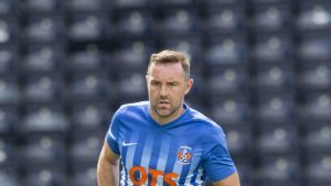 Boyd strikes late to defeat Staggies
