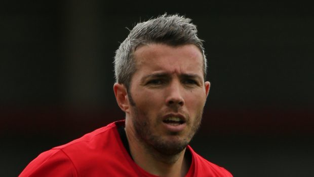 Kevin McNaughton has retired at the age of 34.