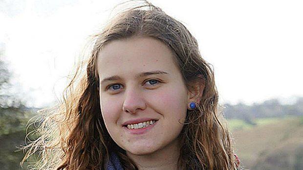 Hannah Stubbs took her own life