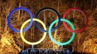 An IOC member has apologised for a Holocaust remark