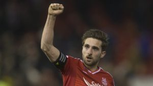 Graeme Shinnie: Dons proved they can handle the big occasions