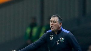 Six things you might not know about Owen Coyle