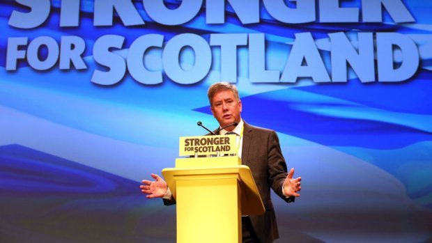 Keith Brown said ministers are committed to extending connectivity across Scotland