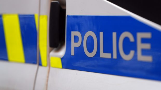 Police Scotland confirm the death of a man after an incident off the Sutherland coast