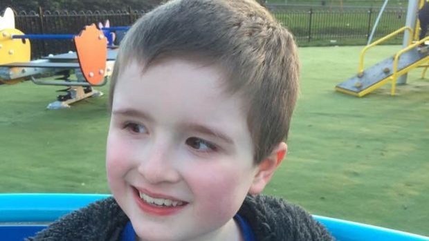 Isaac Gwynne's twin sister has written to a council accusing it of forgetting about her disabled brother when it installed new equipment at their local park.