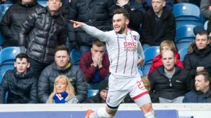 Schalk believes top six remains a realistic target for rejuvenated Ross County