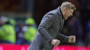 Could late equaliser reignite Caley Thistle's season?