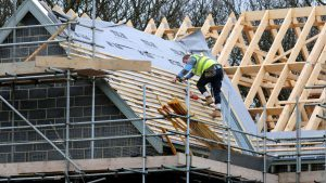 In 2014, the construction industry raised more than £6.6 billion for the Scottish economy