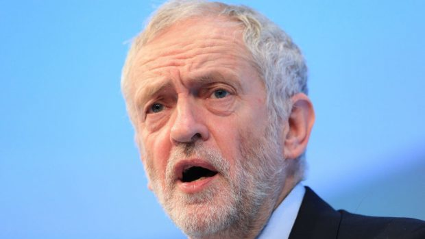 Jeremy Corbyn: Labour must reject full European Union  single market membership