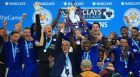 Leicester have announced a profit of £16.4million for the financial year covering their title success