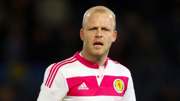 Scotland manager Gordon Strachan: 'Lessons to learn from Canada game'