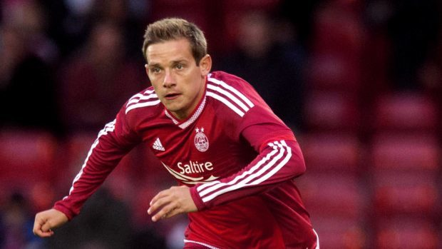 Peter Pawlett will join MK Dons this summer