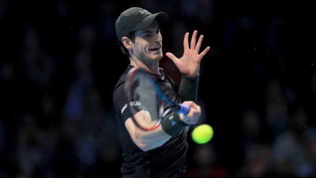 Andy Murray is set to miss the Davis Cup tie with France