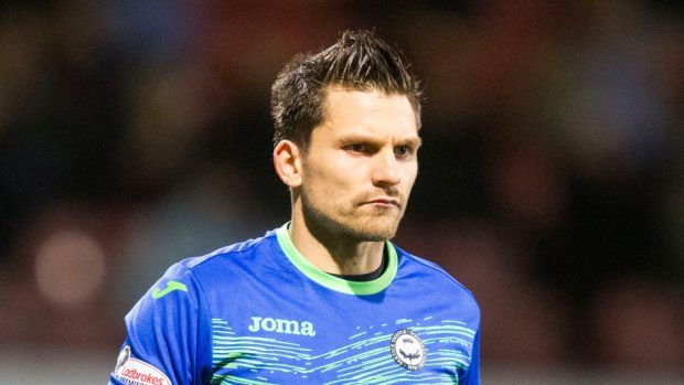 Tomas Cerny has joined the Dons on a one year deal.