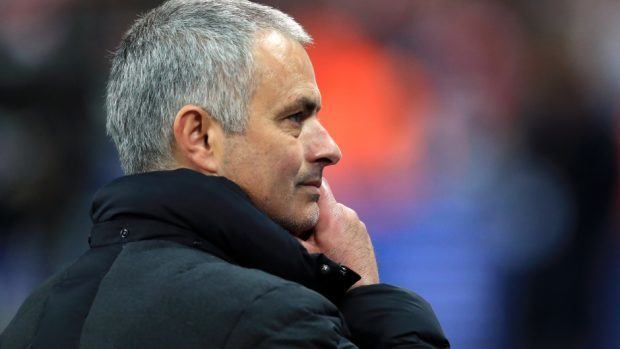 Jose Mourinho feels he has matured since his early days as a Premier League manager
