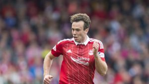 Dons manager McInnes hails the influence of Aberdeen's unsung hero