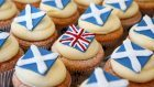 A poll found that Scots are split down the middle on the issue of independence