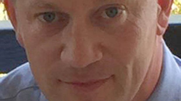 Pc Keith Palmer, who was killed during the terrorist attack on the Houses of Parliament (Metropolitan Police/PA) .