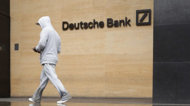 Members of Deutsche Bank's board, including Yorkshire-born chief executive John Cryan, will not receive a bonus for the second year in a row
