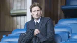 Staggies goalkeeper Munro thrilled with Scots call-up