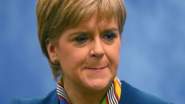 SNP on course to win 50 seats at general election