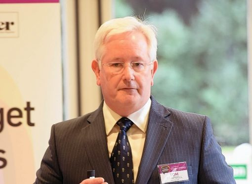 Tom Campbell, managing director of North Coast 500.