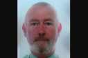 If you have seen Philip Begg, please phone 101.