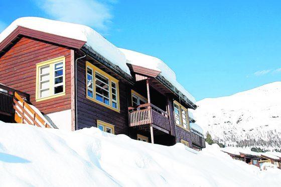 Voss Resort, Norway