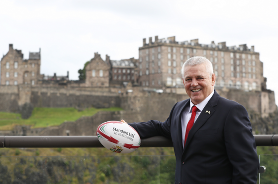 Gatland has been criticised for some of his choices