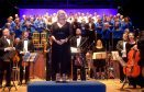 Alice Dennis will bow out from the Haddo House Choral and Operatic Society on Saturday.