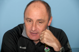 Maurice Malpas has returned to Caley Thistle.