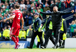 Derek McInnes: We must keep our eyes on the prize as Premiership race winds down
